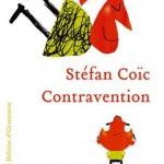 contraventioncoic