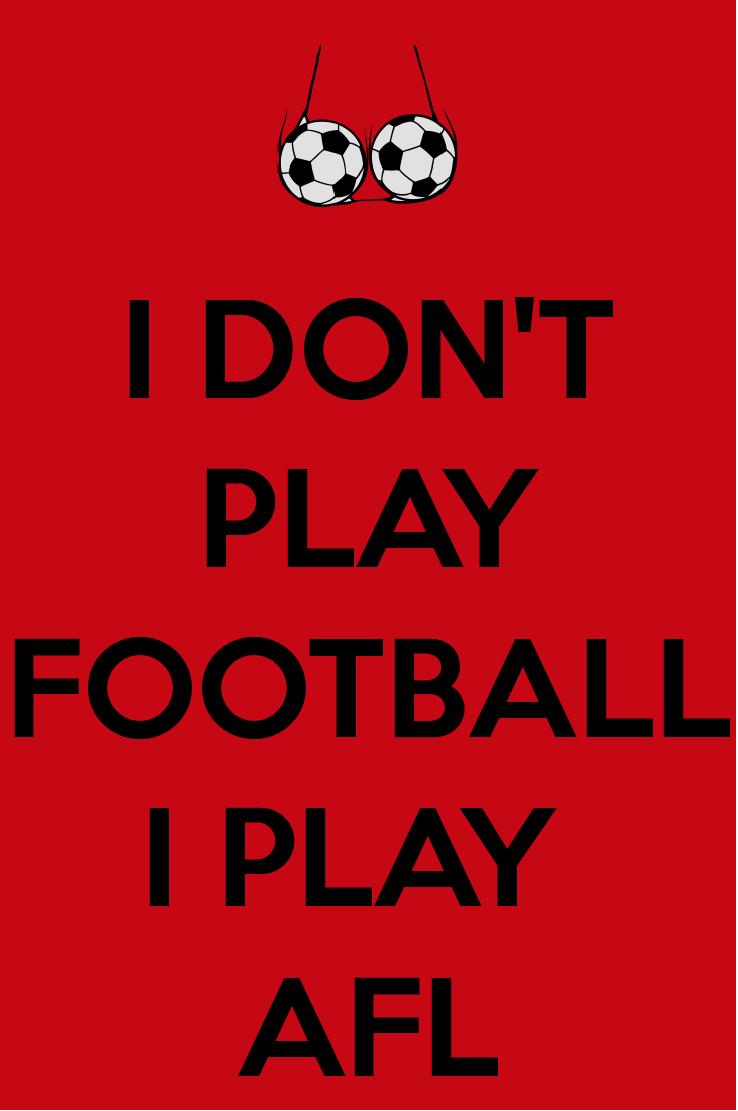 L'AFL, une autre histoire du football