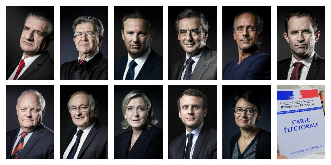 Présidentielles 2017. Aux urnes citoyens. Pourquoi je voterai pour Emmanuel Macron